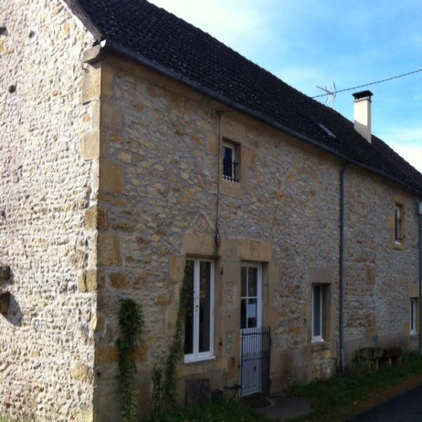 Offres de vente Maison de village Saint-Firmin 58270