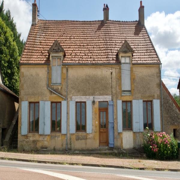 Offres de vente Maison Saint-Benin-d'Azy 58270