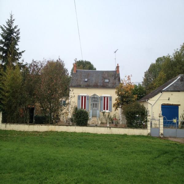 Offres de vente Maison Saxi-Bourdon 58330