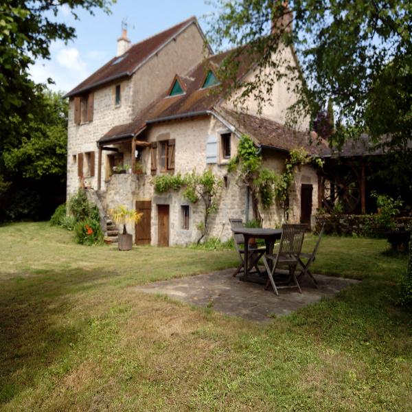 Offres de vente Maison Rouy 58110