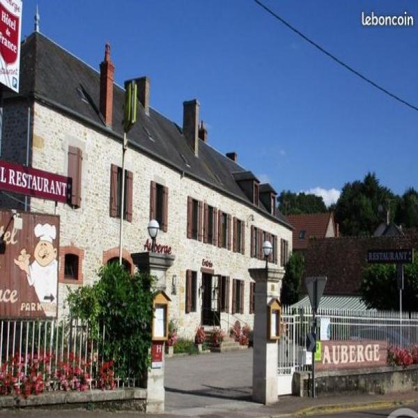 Vente Immobilier Professionnel Fonds de commerce Châtillon-en-Bazois 58110