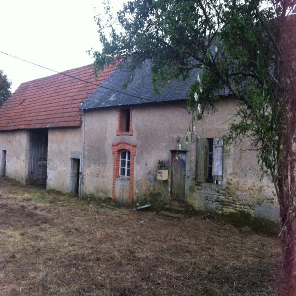Offres de vente Maison Montapas 58110