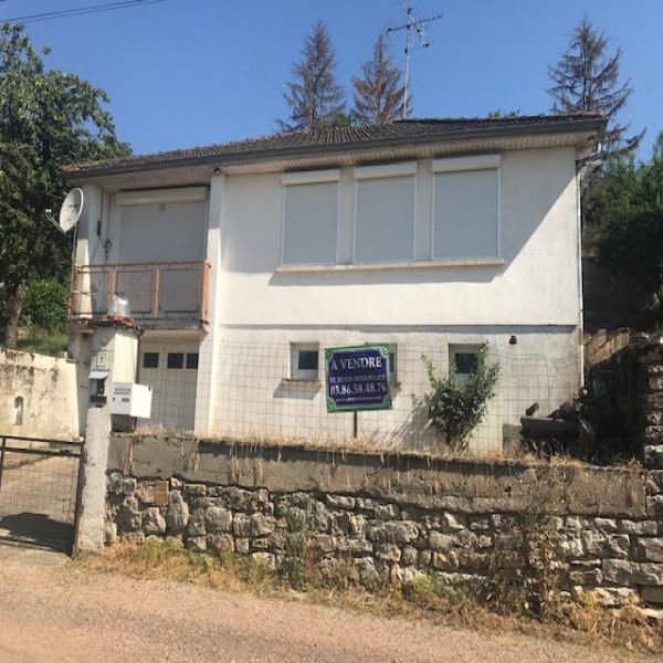 Offres de vente Maison Châtillon-en-Bazois 58110