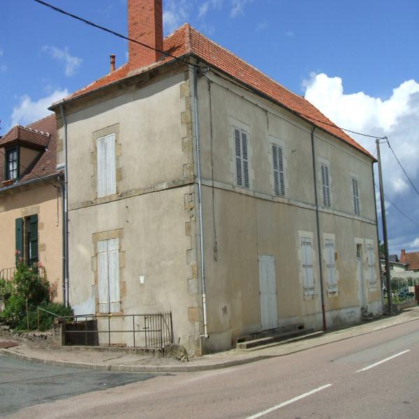 Offres de vente Maison Ville-Langy 58270