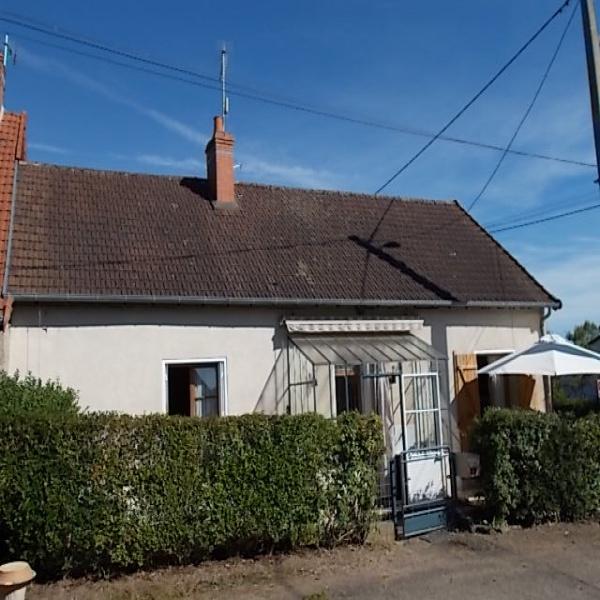 Offres de vente Maison Anlezy 58270