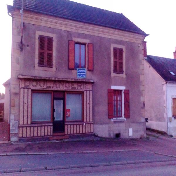 Offres de vente Maison La Machine 58260