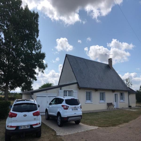 Offres de vente Maison Montigny-sur-Canne 58340