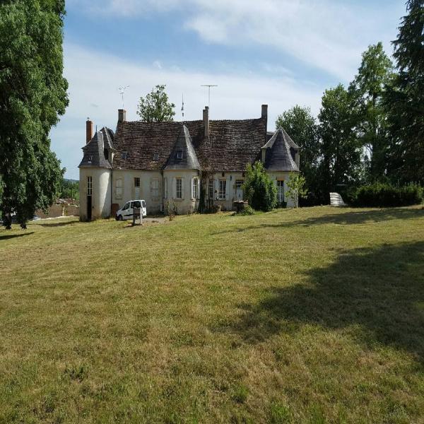 Offres de vente Maison Saint-Jean-aux-Amognes 58270
