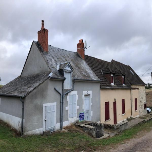 Offres de vente Maison Billy-Chevannes 58270