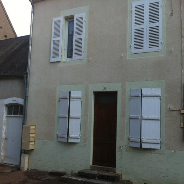 Offres de vente Immeuble Châtillon-en-Bazois 58110