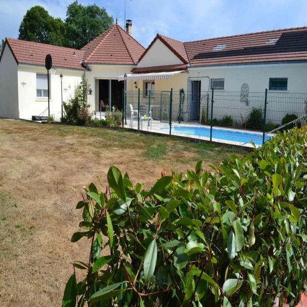 Offres de vente Maison Saint-Saulge 58330