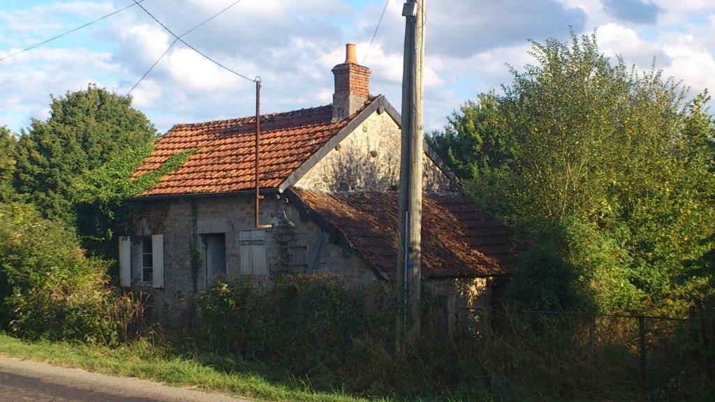 Vente maison en pierres a renover for Renover maison en pierre
